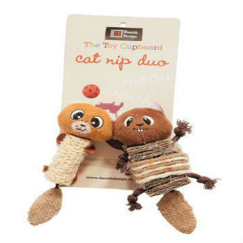 Danish Design - Cat Toys