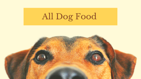 all judge's choice dog food