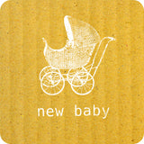 Personalised Gifts for New Babies