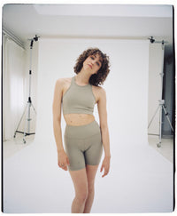 Marzapane Mini Legging - 100% Recycled