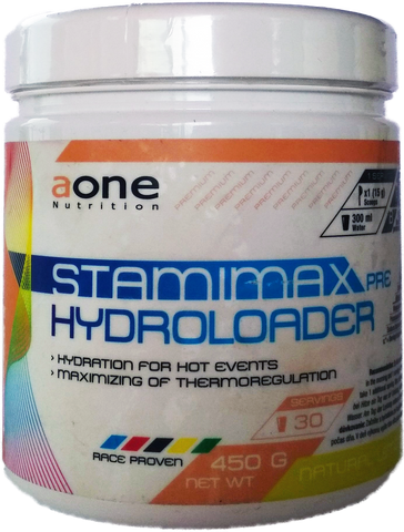 StamiMax > PreHydro Loader