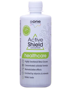 Active Shield > Concentrate