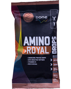 AMINO ROYAL > tabs