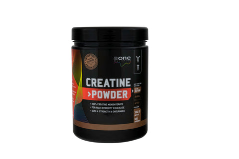 Creatine > POWDER