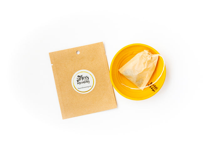 Tea Sample Bag