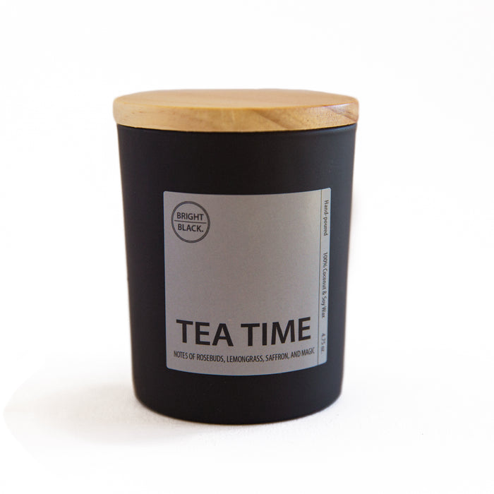 Candle: Teas With Meaning