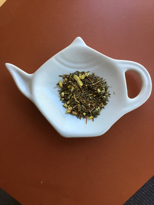 Seventh Heaven Tea