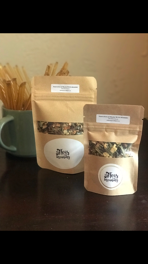 Prototype Herbal Tea