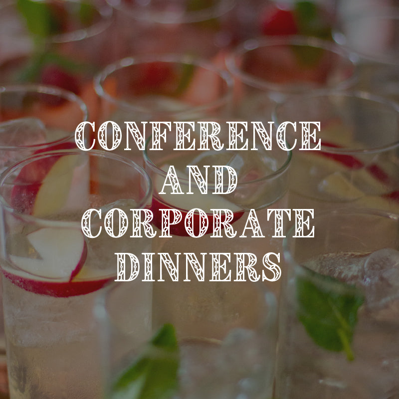 conference & corporate events