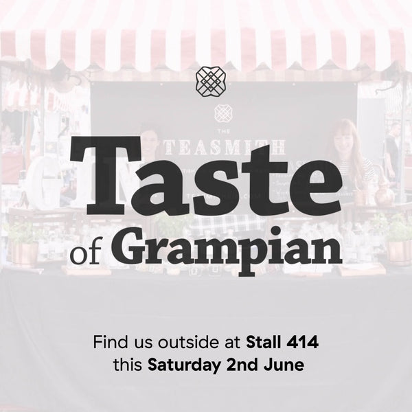 Taste of Grampian