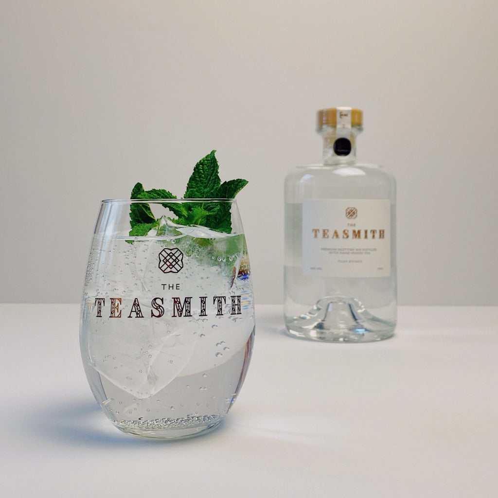 The Teasmith Glass
