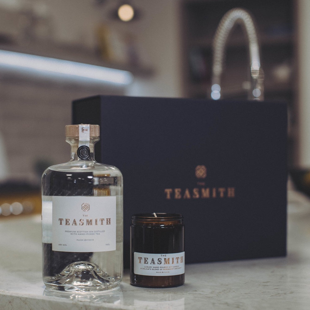 The Teasmith Gin Gift Set