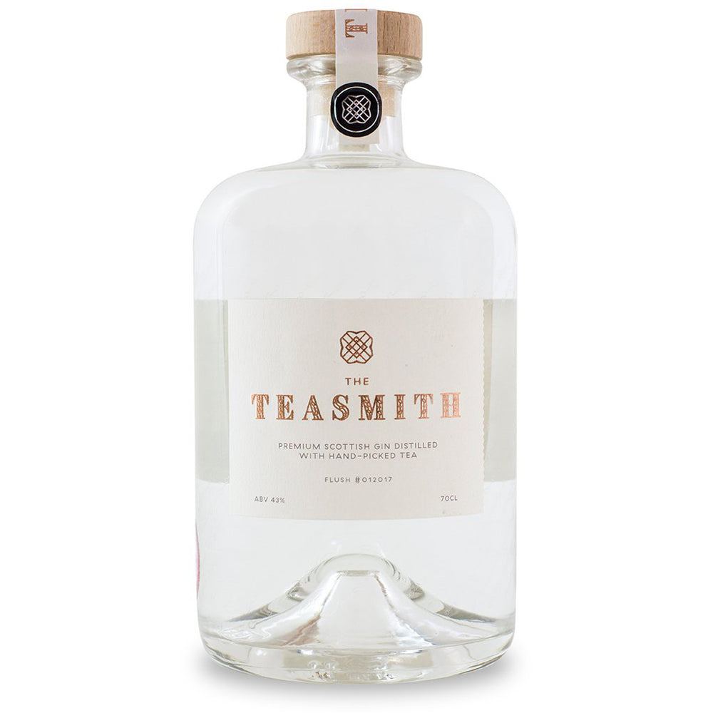The Teasmith Original