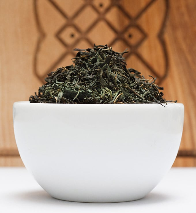 Tea Botanical