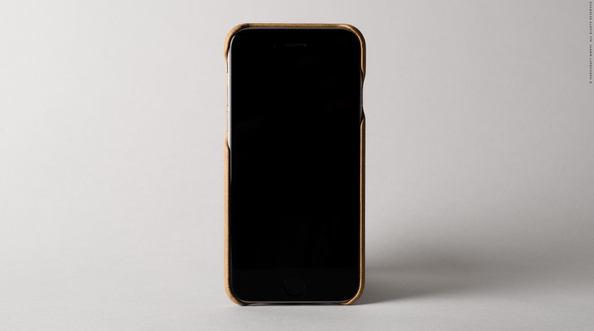 Buff iPhone 7 Cover