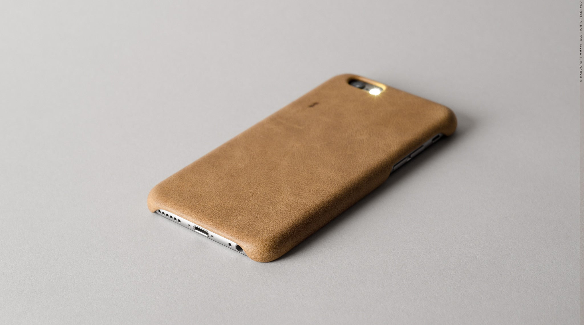 Buff iPhone 6 Cover