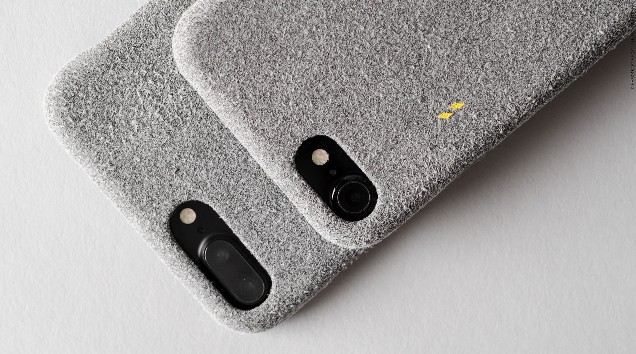 Fuzzy iPhone 7 Cover