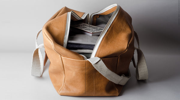 Holdall . Volume Two