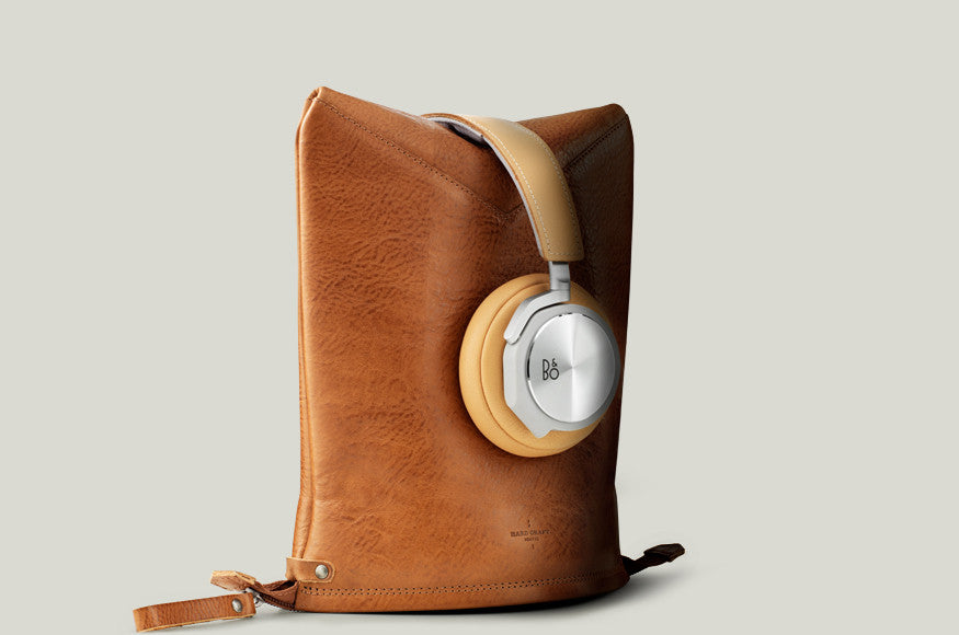 Peak Headphone Case . Classic