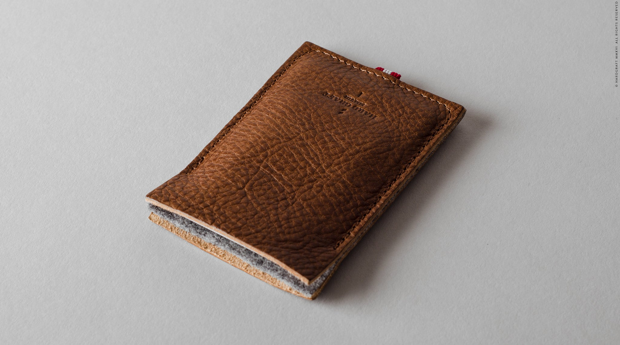 Wild Pocket Wallet . Classic