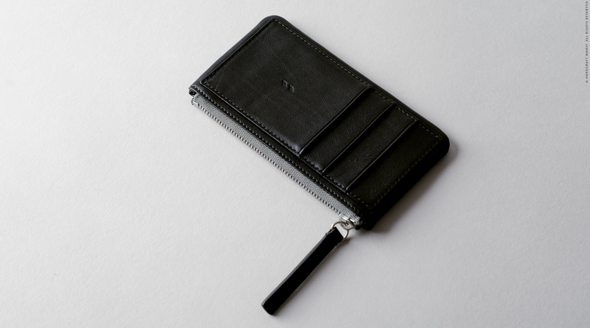 Zip Cards . Black Stone