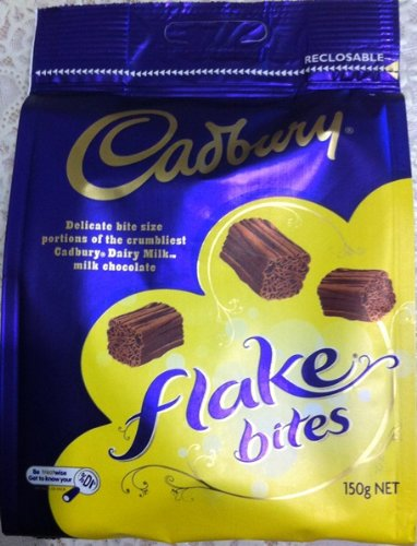 Cadbury Chocolate in Bag (New Variations)