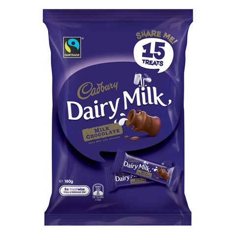 Cadbury Dairy Milk Share Pack