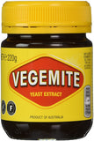 Vegemite 220g - Two Pack, Australian Import