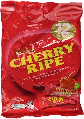 Cadbury Cherry Ripe Multipack