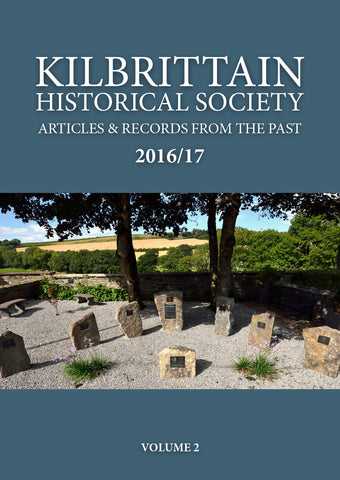 Kilbrittain Historical Society: Articles & Records from the Past (2016/17)