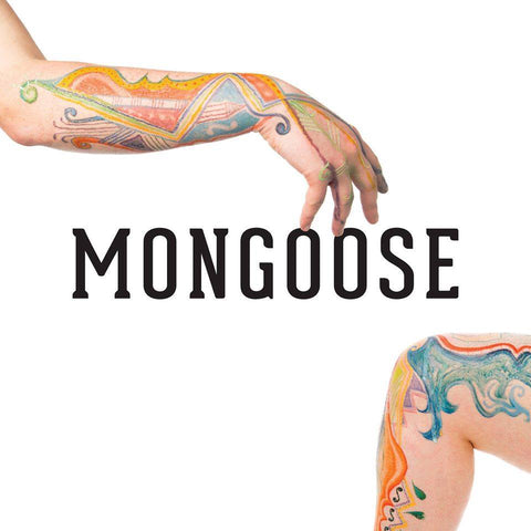 <i>Mongoose</i> <br> (Album)