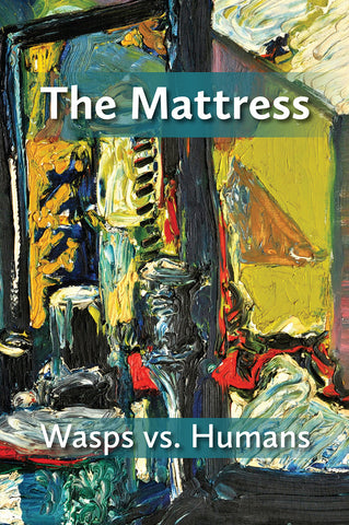 <i>The Mattress</i> <br>Carl Antony Plover