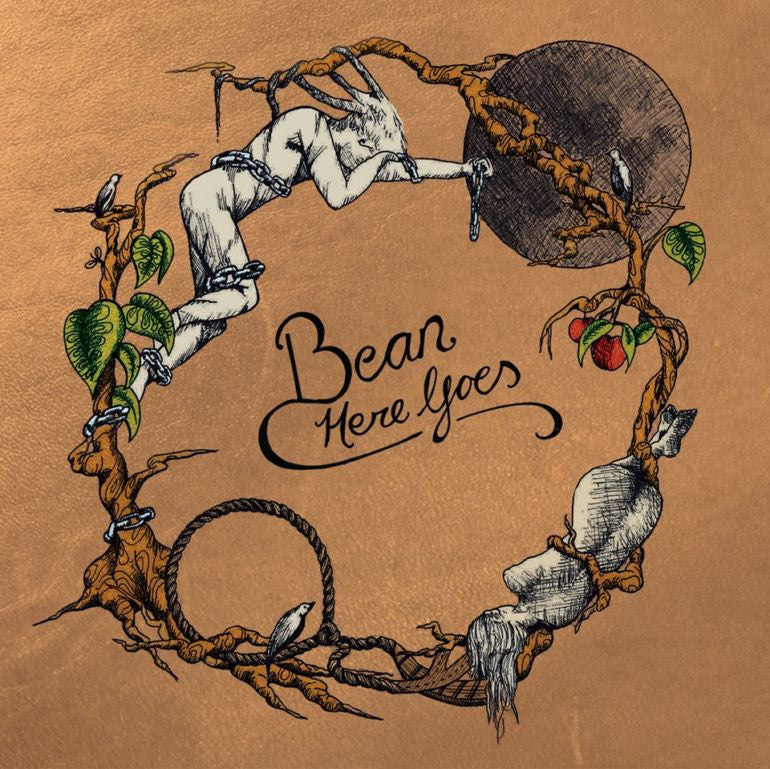 <i>Here Goes</i> <br> Bean (Album)