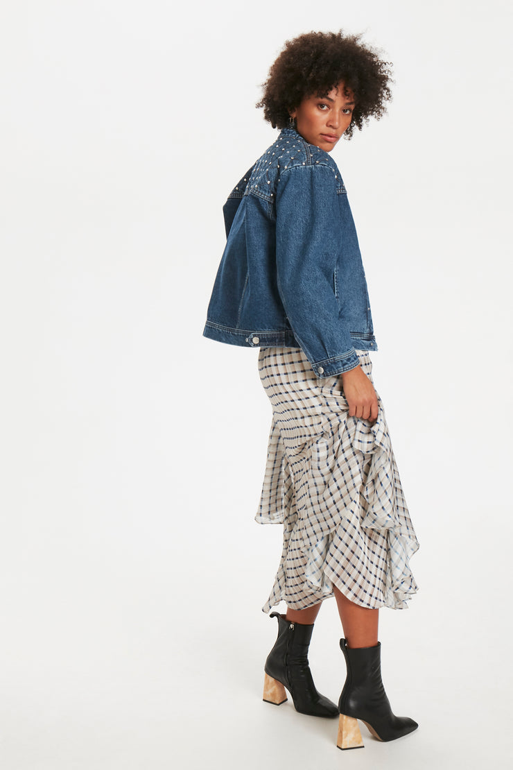 CathrynKB Denim Jacket - Welike