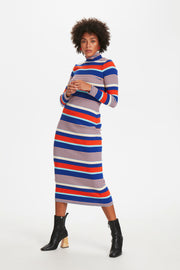 CollyKB Rollneck Dress - Welike