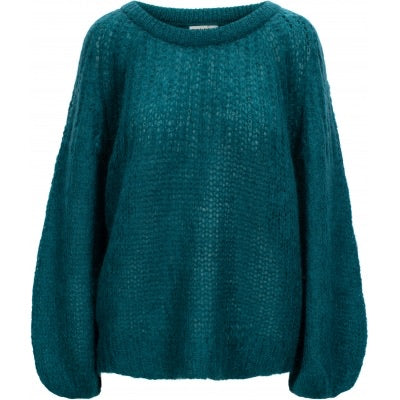 ADELE sweater Mineral