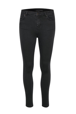 Karen By Simonsen Supply Super Fit Jeans
