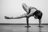 Pranayama and Ashtanga Workshop w. Summer Dien