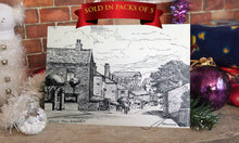 Dolly Hill Wilsden Greeting Card