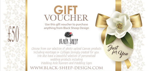Gift Car Gift voucher give now purchase later can be redeemed against any product on website