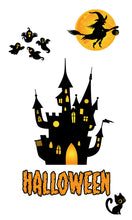 Kids Halloween Party Floor Runner Decoration