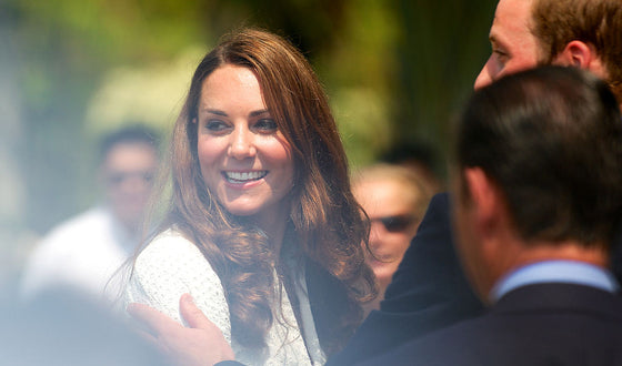 Ditch Homemade Hair Treatments and Get Kate Middleton's Hair
