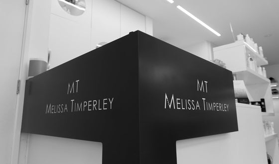 Salon of the Month · Melissa Timperley