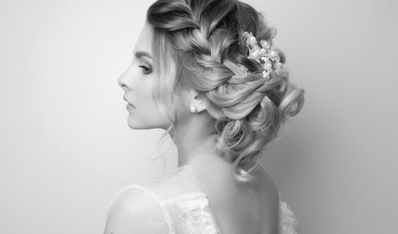 Planning for Your Wedding Day Hair