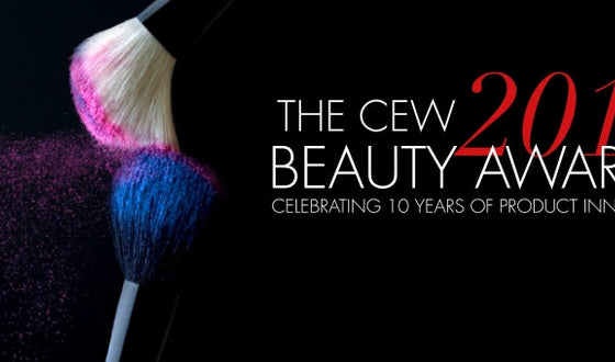 Ultimate Oil Shortlisted for 2015 CEW Beauty Awards