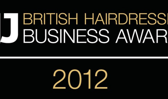 KeraStraight British Hairdressing Business Awards