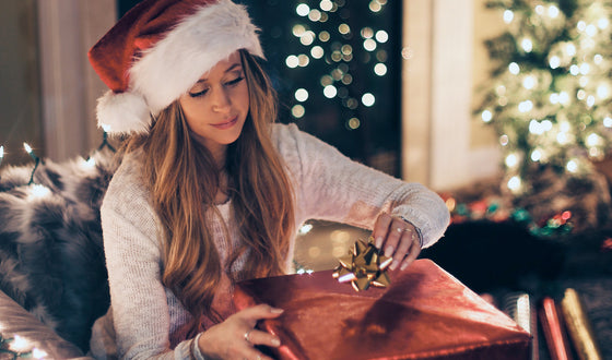 5 KeraStraight Hair Tips for Christmas!