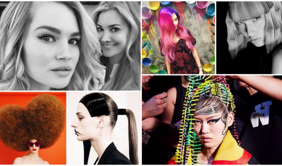 20 Hairstylists you MUST follow on Instagram in 2016