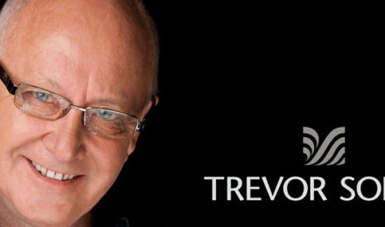 Trevor Sorbie Our Global Ambassador