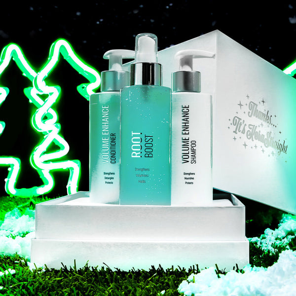 Pro Christmas 2019 Volume Gift Set